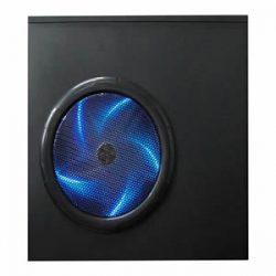 Side Panel Halfmman 25Cm Fan Portatil Control - LIMIFIELD