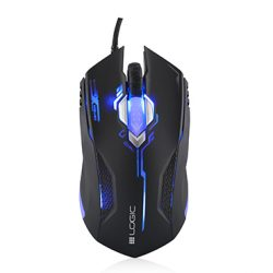 Rato Gaming Logic Ml-101 Darkness