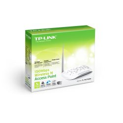 Acess Point TP-Link WL-150M - LIMIFIELD