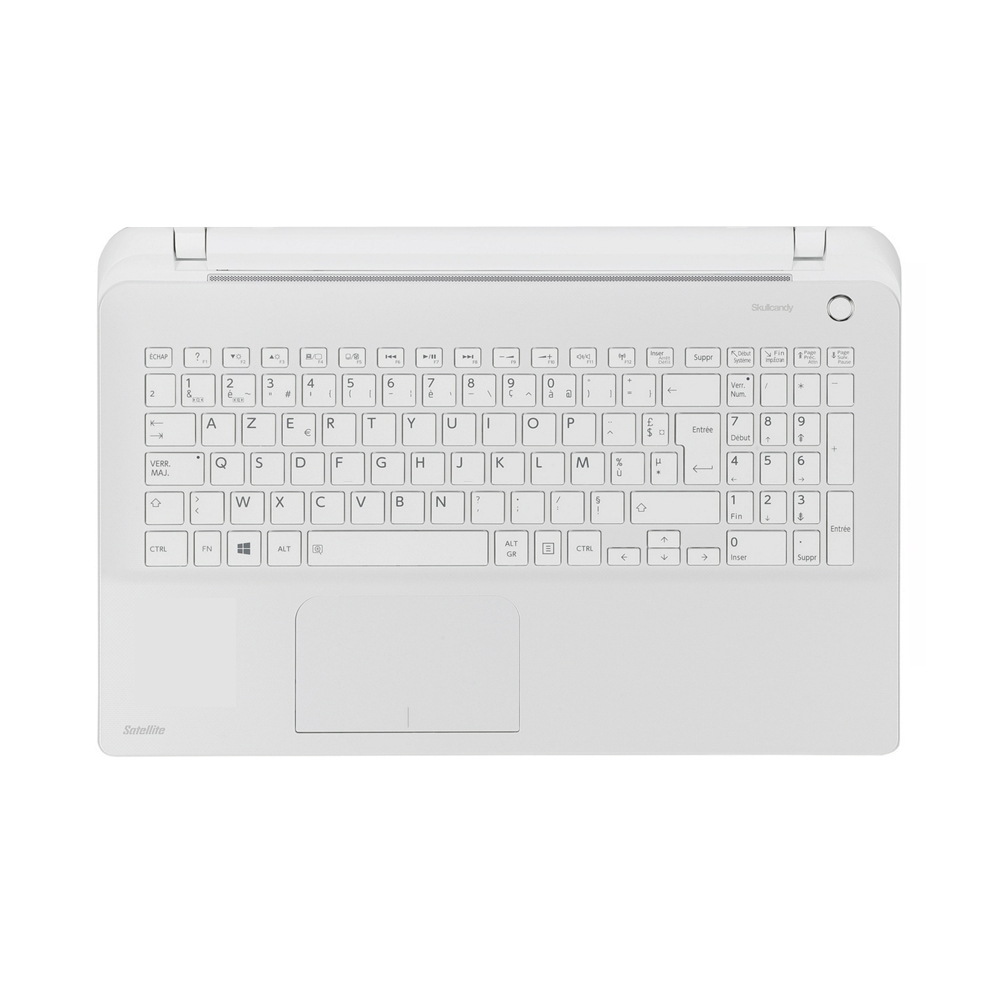 Asus ul30a touchpad