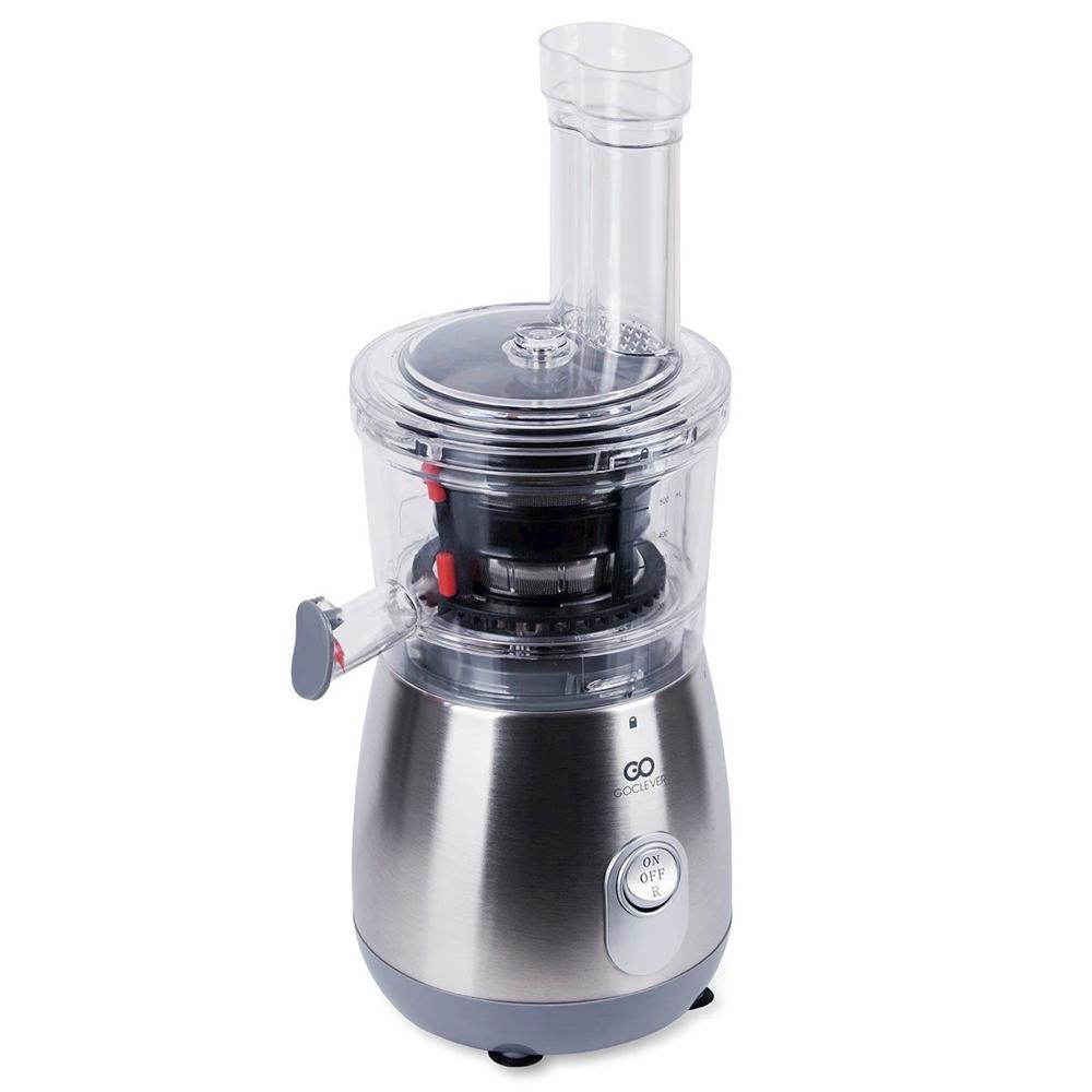 Slow Juicer Cadence Mercado Livre : Maquina de Sumos GoClever Slow Juicer - Limifield