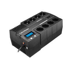 Ups Cyberpower 700Va/420W Greenpower USB 4+4 Schu- LIMIFIELD