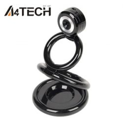 Webcam A4Tech PK-800MJ Com Microfone 5Mpx - LIMIFIELD
