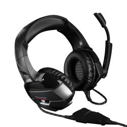 Headphones Modecom Gaming Mc-859 Bow