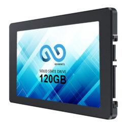 Disco SSD Go-Infinity 120GB Sata III - Bulk C/Taxas