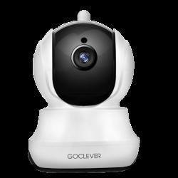 Câmara Segurança GoClever - LIMIFIELD