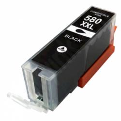 Tinteiro Compativel Canon PGI580 Preto- LIMIFIELD