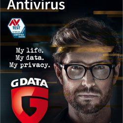 G DATA Antivirus 3PC 12M - LIMIFIELD