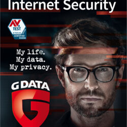 G DATA Internet Security 1PC - LIMIFIELD