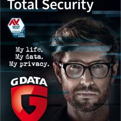 G DATA Total Security 3PC - LIMIFIELD