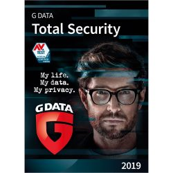G DATA Total Security 1PC - LIMIFIELD