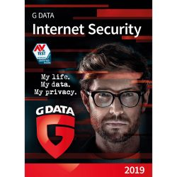 G DATA Internet Security 2PC - LIMIFIELD
