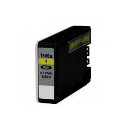 Tinteiro Compativel Canon PGI 1500 Amarelo - LIMIFIELD