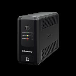 Ups CyberPower 850Va/425W Avr 3 Schuko- LIMIFIELD