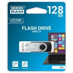 Pen Drive Goodram 128Gb Twister Usb 2.0