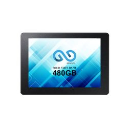 Disco SSD Go-Infinity 480GB Sata III - Bulk C/Taxa-Limifield