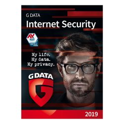 GDATA Internet Security 5PC 12M - Licença Digital-Limifield