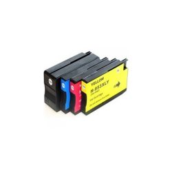 Tinteiro Compativel Hp 953 957 Amarelo- LIMIFIELD