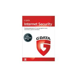 G DATA Internet Security 9PC 12M - Licença Digital - LIMIFIELD