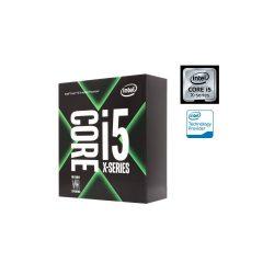 Processador Intel Core I5-7640X Sk 2066 - LIMIFIELD