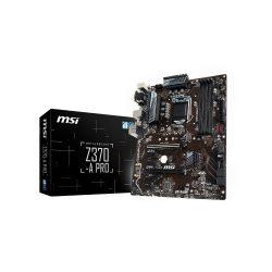 Motherboard MSI Z370-A Pro Skt 1151 - LIMIFIELD