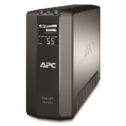 Ups APC Power-Saving Back-Ups Pro 550Va - LIMIFIELD