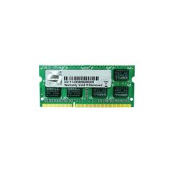 Memoria So-Dimm GSkill 8Gb 1600Mhz Ddr3 para Apple - LIMIFIELD