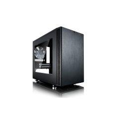 Caixa Atx Fractal Design Define Nano S C/Janela - LIMIFIELD