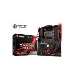 Motherboard MSI X470 Gaming Plus Skt AM4 Ddr4 - LIMFIELD