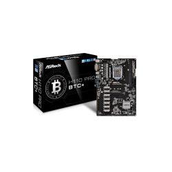 Motherboard Asrock H110 Pro BTC+ Mining Skt 1151 - LIMIFIELD
