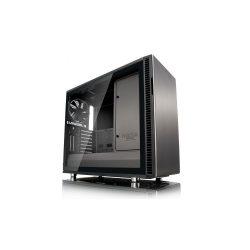 Caixa Atx Fractal Design Define R6 Gun Metal C/Vidro Temperado - LIMIFIELD