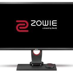 "Monitor Benq Zowie XL2730 27"" QHD 1Ms 144Hz - LIMIFIELD"