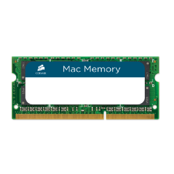 Memoria So-Dimm Corsair Value Select 4Gb 1066Mhz MAC Ddr3 - LIMIFIELD