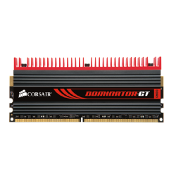 Memoria Dimm Corsair Dominator GT 4GB (2x2Gb) Ddr3 2000Mhz + Cooler - LIMIFIELD