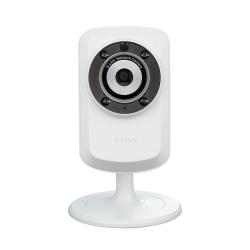 Camara Segurança IP D-Link Wireless DCS-932L - LIMIFIELD