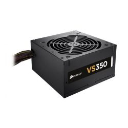 Fonte Alimentação Corsair VS350 350W 80Plus White-Limifield