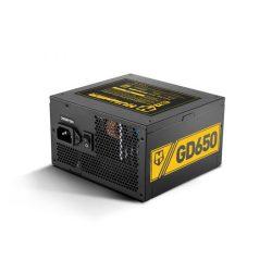 Fonte Alimentação NOX HUMMER 650W 80Plus Gold-Limifield