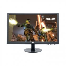 "Monitor Aoc Gaming 24"" FHD 144Hz 1Ms - LIMIFIELD"