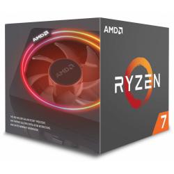 Processador AMD Ryzen 7 2700 3.2Ghz BOX - LIMIFIELD