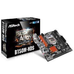 Motherboard Asrock B150M-HDS Skt 1151 - LIMIFIELD