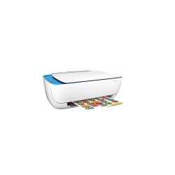 Impressora Multifunções HP Deskjet 3639 AIO C.T.Privada - LIMIFIELD