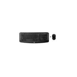 Teclado + Rato HP Wireless PT - LIMIFIELD