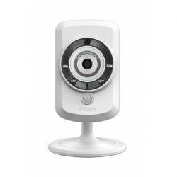 Camara Segurança IP D-Link Wireless DCS-942l - LIMIFIELD