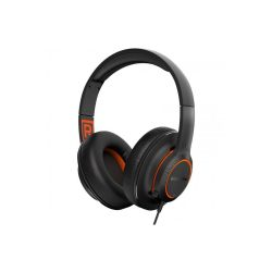 Auscultadores SteelSeries Siberia 100 Preto - LIMIFIELD