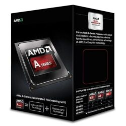 Processador AMD A Series A10-6800K FM2 - LIMIFIELD