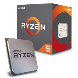 Processador AMD Ryzen 5 1600 3.2Ghz AM4 - LIMIFIELD