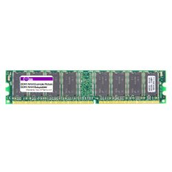 Memoria Dimm GSkill Value 1Gb DDR 400Mhz - LIMIFIELD