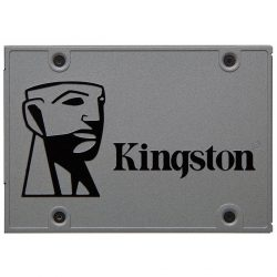 Disco Duro Ssd Kingston UV500 120GB LIMIFIELD