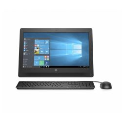 "Computador All-In-One HP 400 G2 G4400T 4Gb 500Gb 20"" Win10 Pro - LIMIFIELD"