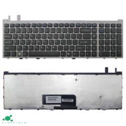 Teclado Portátil SONY VGN-AW Series A1565297A